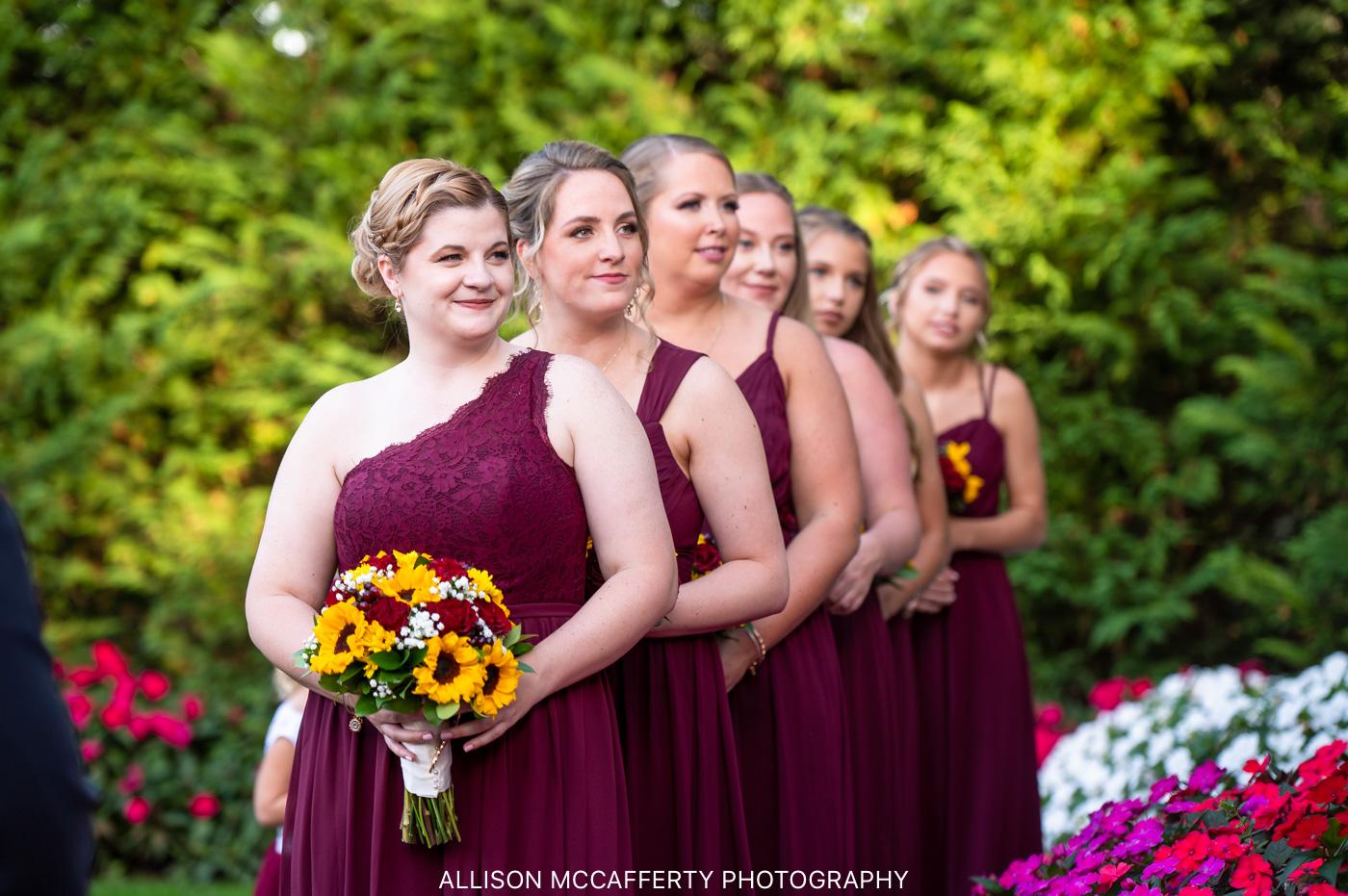 Bradford Estate NJ Wedding Preferred Vendor