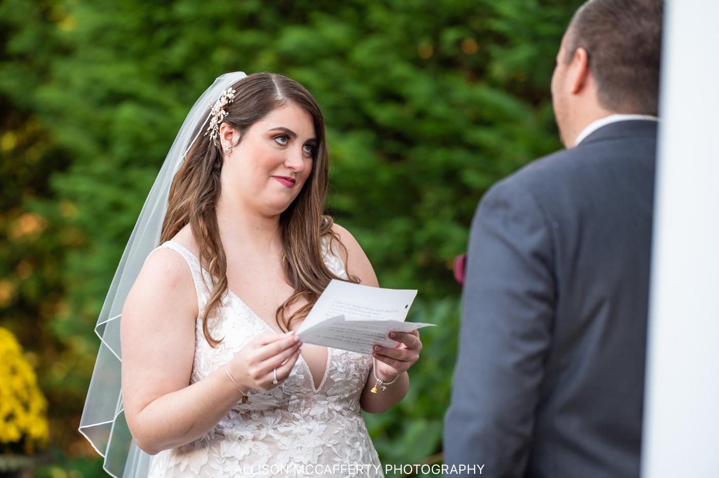 Bradford Estate NJ Wedding Preferred Photographer