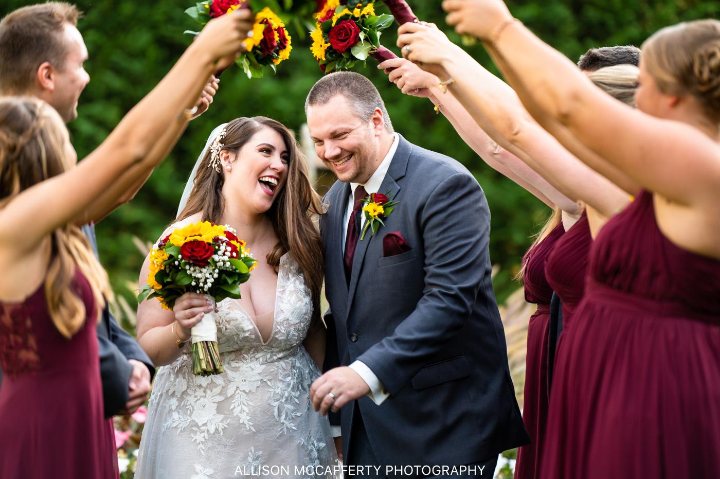 Hainesport NJ Wedding Photography