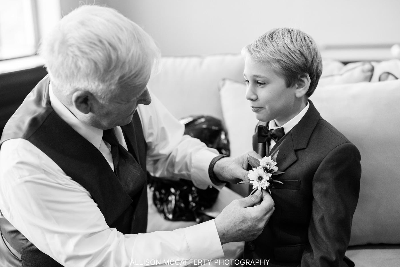 Bradford Estate Wedding Photography