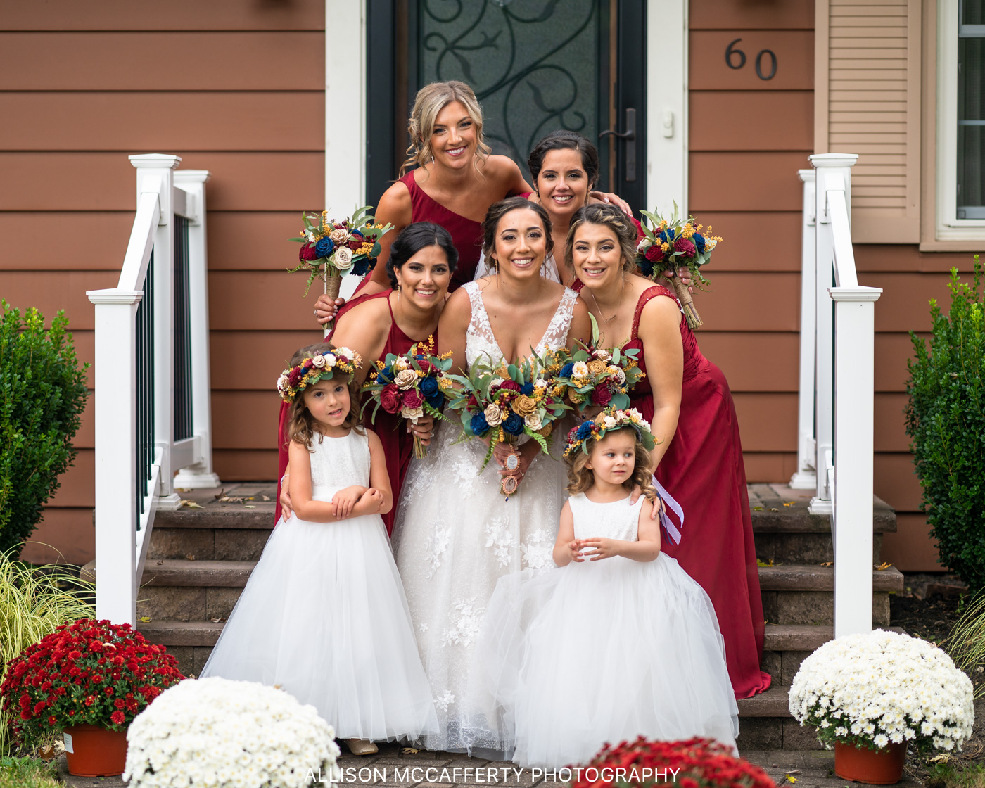 Brigalias Barn Wedding Pictures