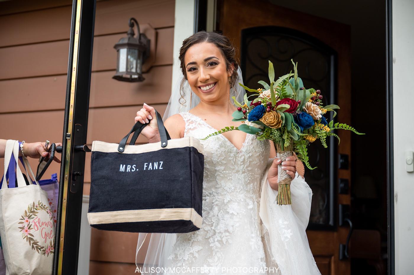 Brigalias Barn Wedding Review