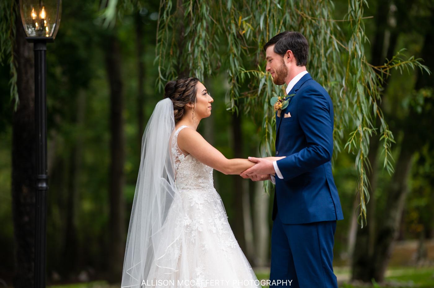 Brigalias Barn Wedding Price