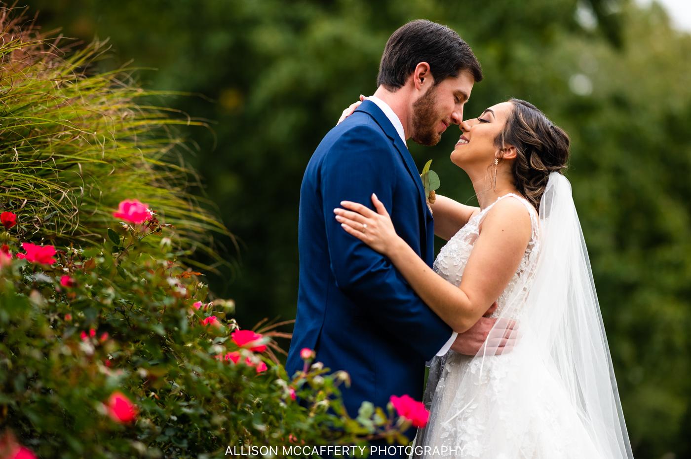 Brigalias Wedding Venue Photo