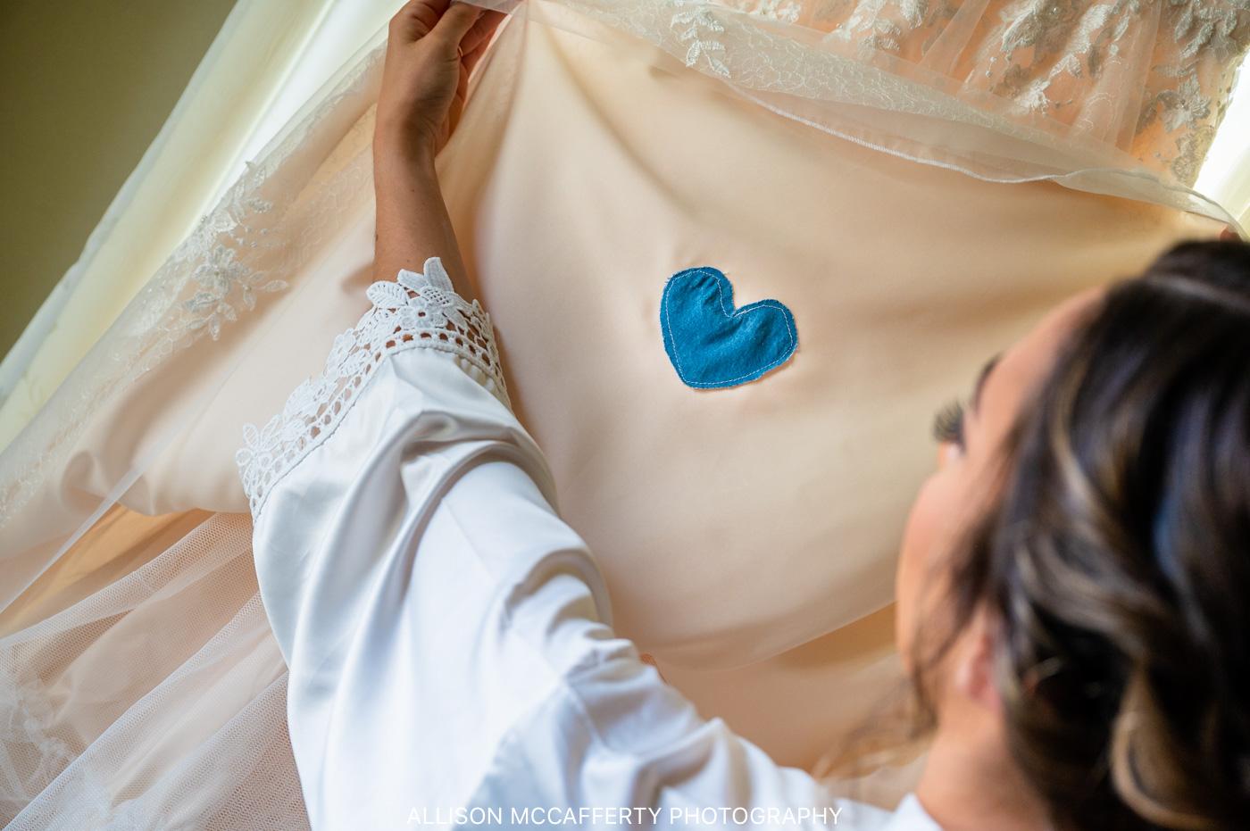 Hammonton NJ Wedding Photos
