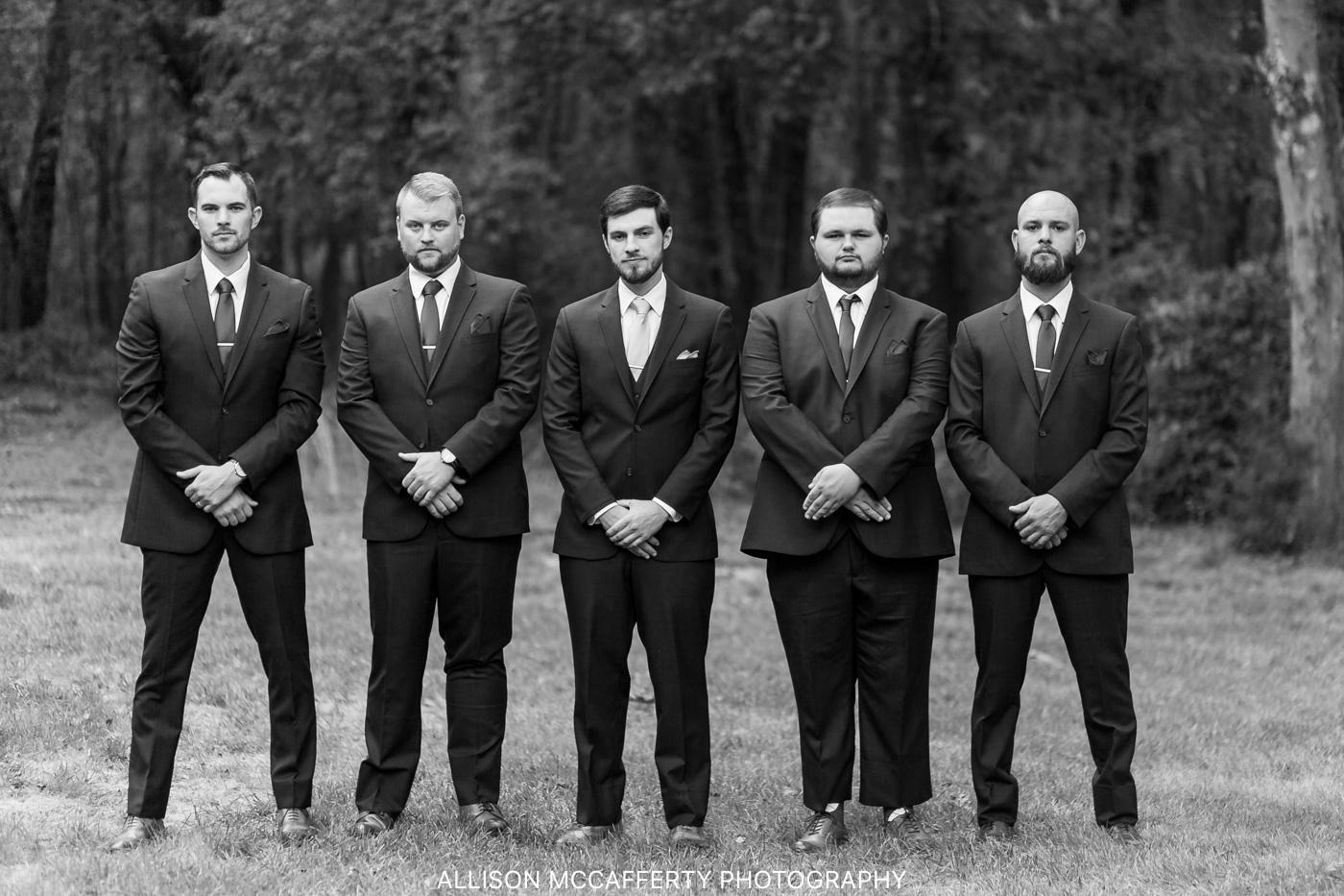 South Jersey Outdoor Wedding Photos
