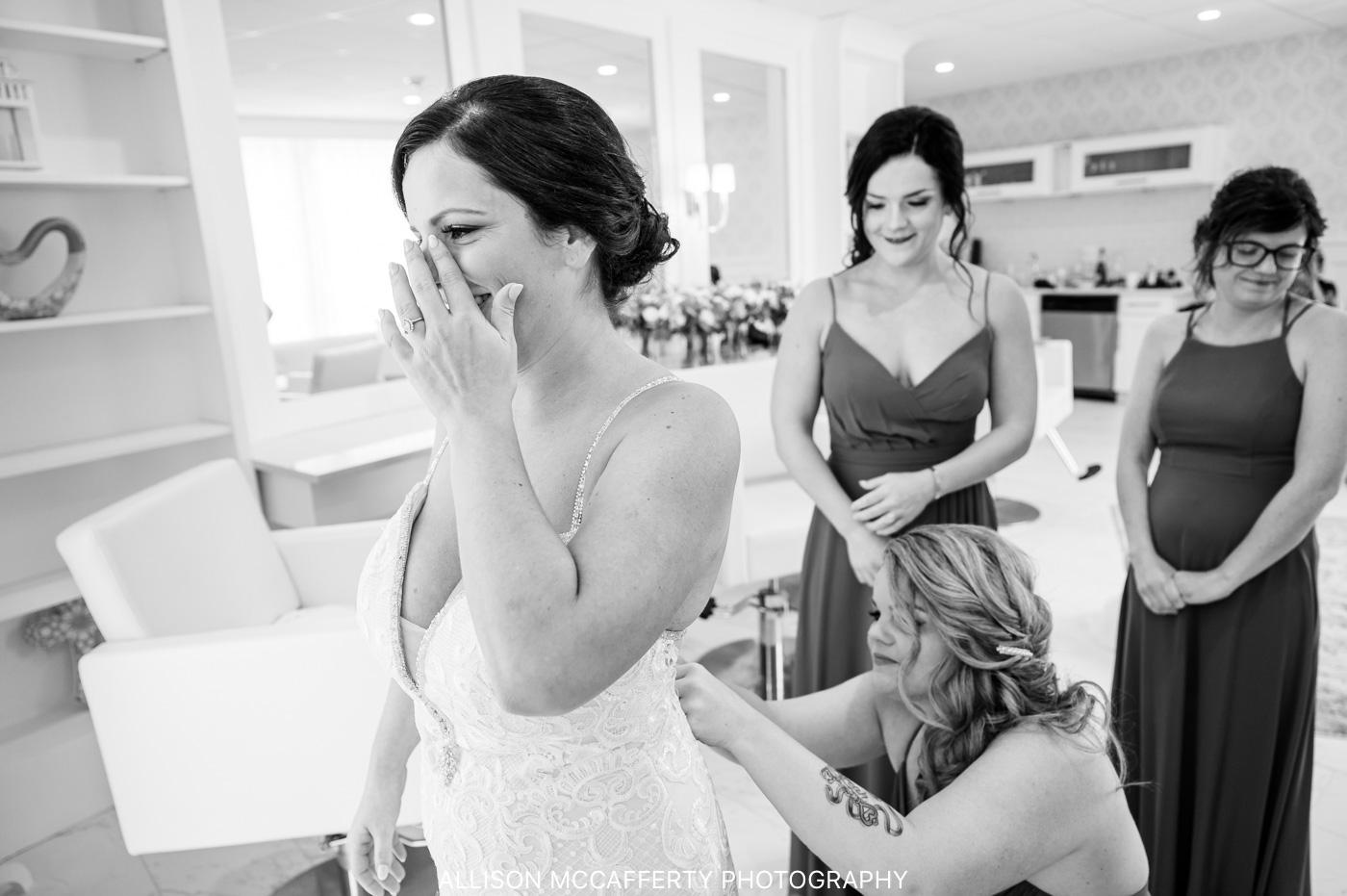 Wildwood NJ Wedding Photographer