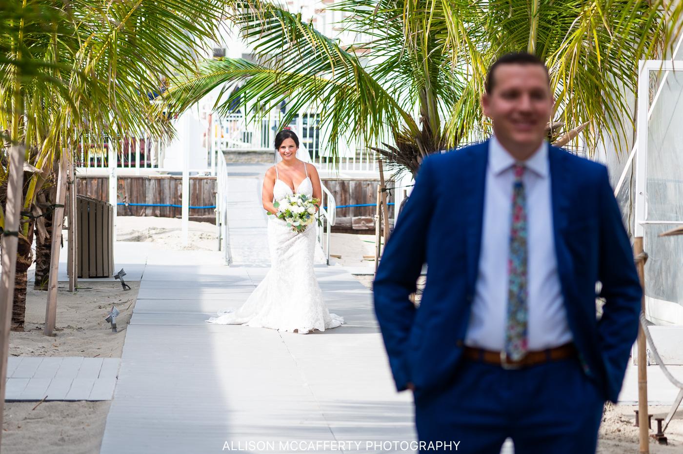 ICONA Diamond Beach Wedding Review