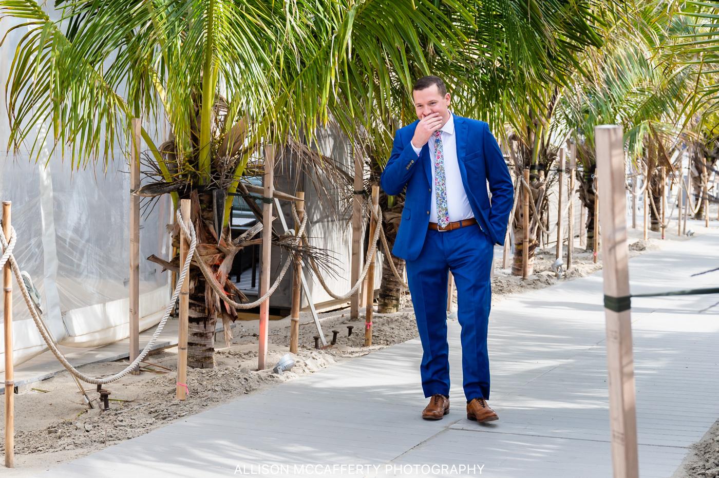 ICONA Diamond Beach Wedding Cost