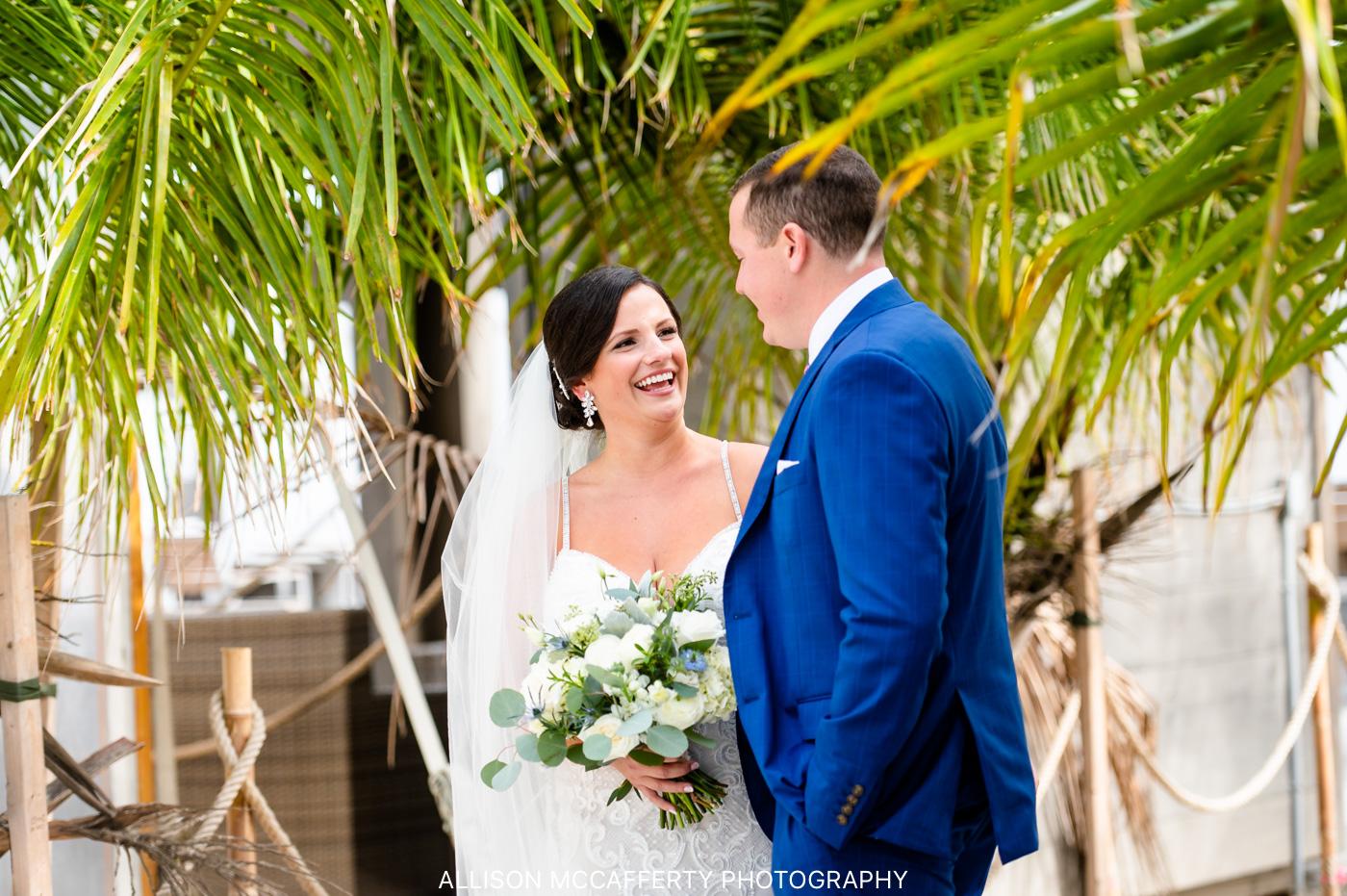 ICONA Diamond Beach Wedding Vendors