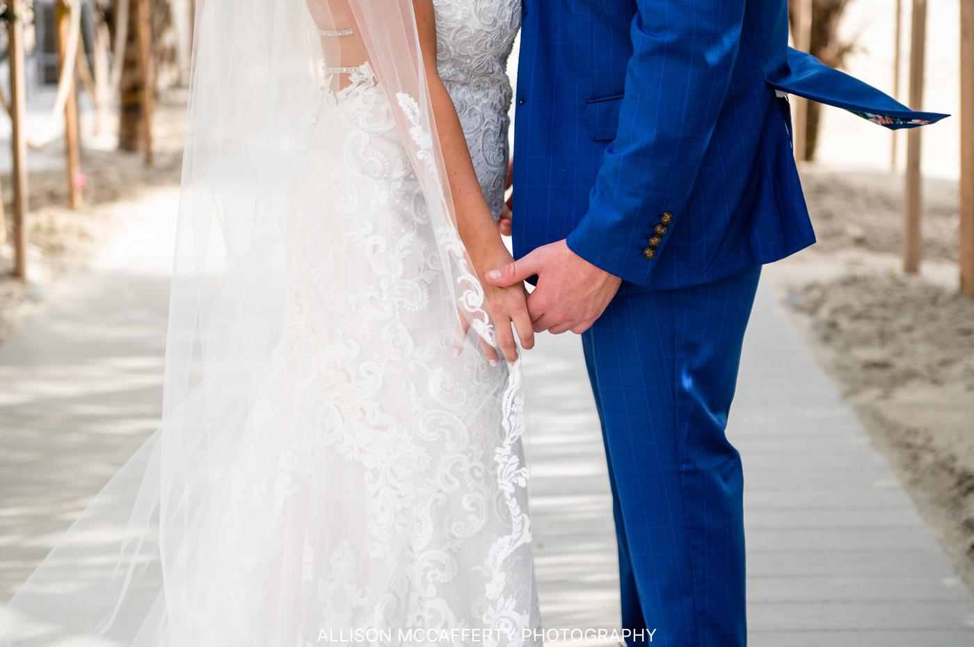 ICONA Diamond Beach Wedding Preferred Photographer