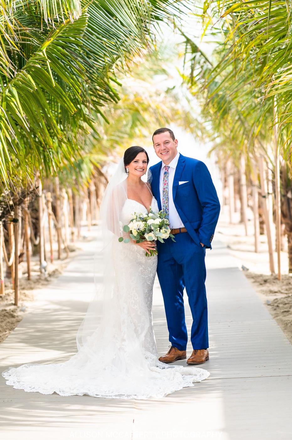 Wildwood NJ Beach Wedding