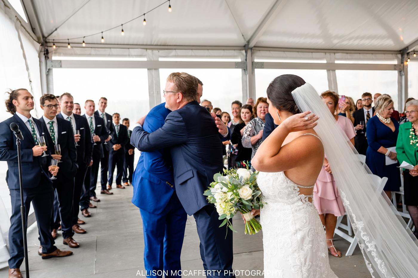 Diamond Beach ICONA Weddings