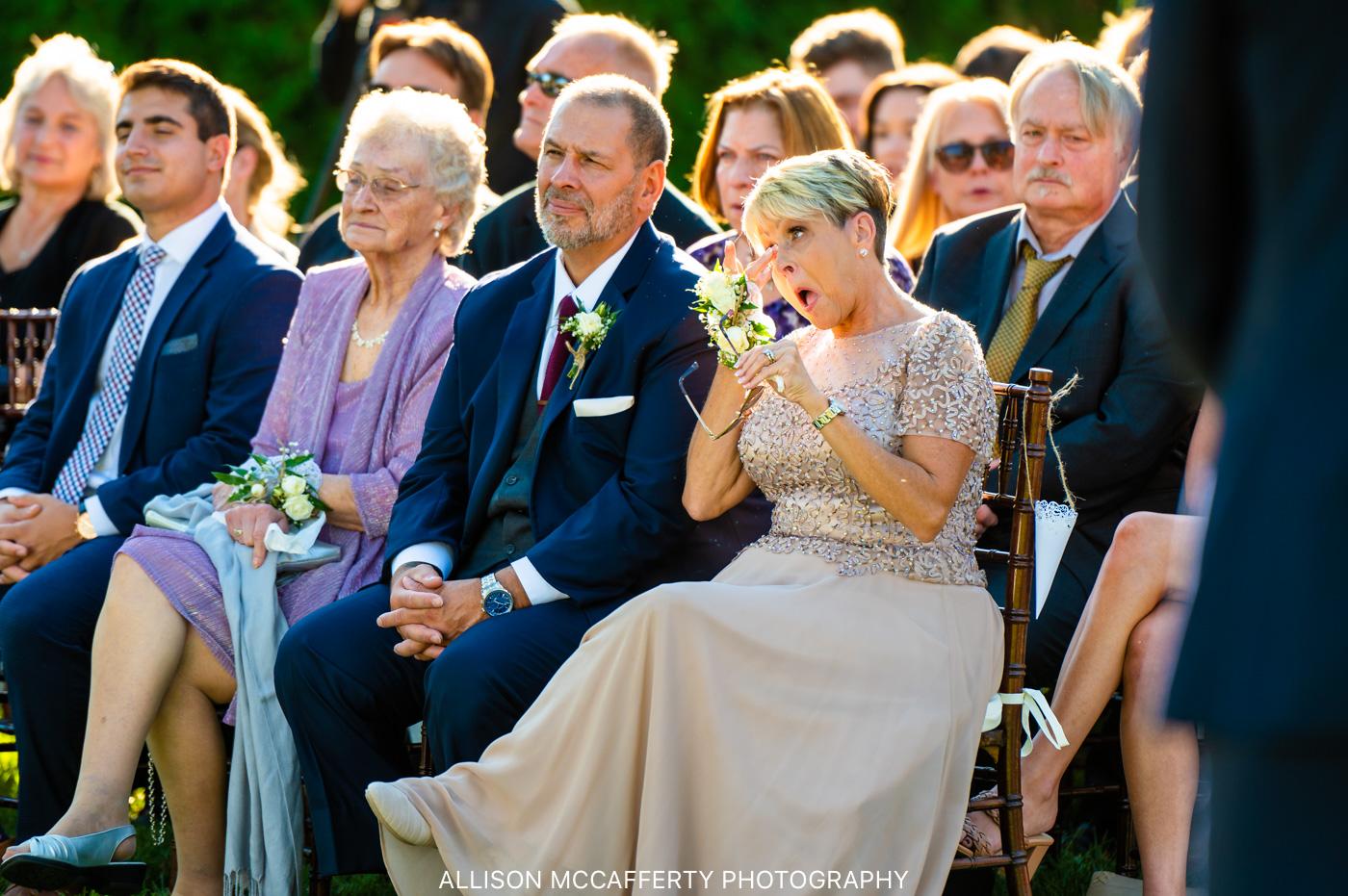 Valenzano Winery Pavilion Wedding Pictures